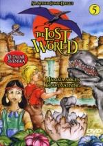Lost world 5
