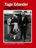 Dagböcker 1957