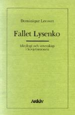 Fallet Lysenko