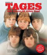 Boken Om Tages - Från Avenyn Till Abbey Road
