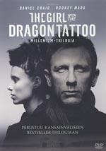 Girl with dragon tattoo (finskt omslag)