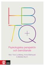 Hbtq+ - Psykologiska Perspektiv Och Bemötande
