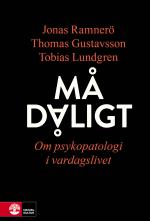 Må Dåligt - Om Psykopatologi I Vardagslivet
