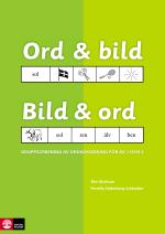 Ord & Bild - Bild & Ord