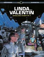Linda Och Valentin. Samlade Äventyr 7