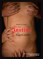Den Nya Justine - Eller Dygdens Olyckor
