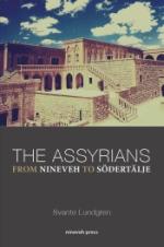 The Assyrians - From Nineveh To Södertälje