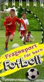 Frågesport För Barn - Fotboll