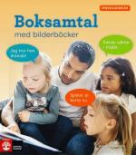 Förskoleserien Boksamtal Med Bilderböcker