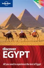 Discover Egypt Lp