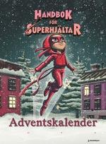 Handbok för Superhjältar Adventskalender