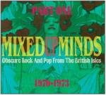 Mixed Up Minds Part One/Obsucre Rock 1970-73