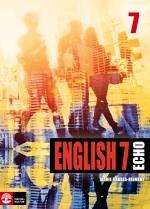 Echo English 7 Elevbok