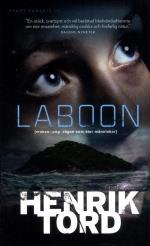 Laboon - Vågen Som Äter Människor