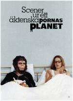 Scener Ur Ett Äktenskapornas Planet