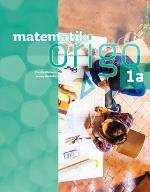 Matematik Origo 1a