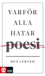 Varför Alla Hatar Poesi