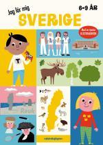 Jag Lär Mig Sverige