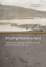 Arjeplogsväckelsen 1905 - I Same- Och Nybyggarland