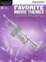 Favorite Movie Themes, Trumpet