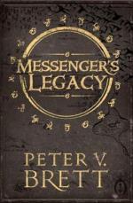Messenger`s Legacy