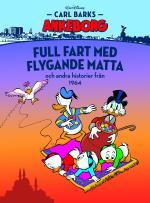 Full Fart Med Flygande Matta Och Andra Historier Från 1964