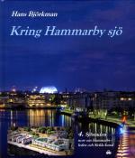 Sjöstaden Norr Om Hammarbyleden Och Sickla Kanal