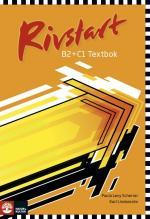 Rivstart B2+c1 Textbok Inkl Ljudfiler