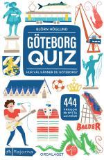 Göteborgquiz - Hur Väl Känner Du Göteborg?