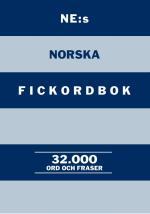Ne-s Norska Fickordbok - Norsk-svensk Svens-norsk 32000 Ord Och Fraser