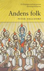 Andens Folk - En Lärjungavandring Genom Apostlagärningarna