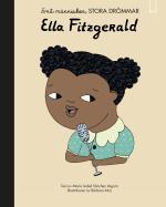 Små Människor, Stora Drömmar. Ella Fitzgerald