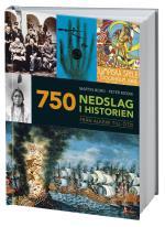 750 Nedslag I Historien - Från Alkemi Till Ötzi