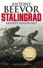 Stalingrad - Krigets Vändpunkt