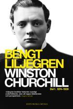 Winston Churchill - Del 1. 1874-1939