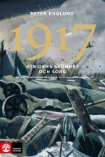 Stridens Skönhet Och Sorg 1917 - Första Världskrigets Fjärde År I 108 Korta Kapitel