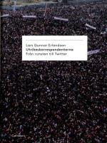 Utrikeskorrespondenterna - Från Runsten Till Twitter