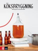 Köksbryggning - Riktigt Gott Öl Med Små Medel