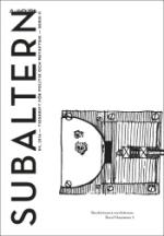 Subaltern 4(2016) - Revolutionera Revolutionen