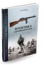 Sovjetiska Kulsprutepistoler