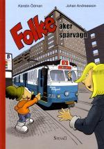 Folke Åker Spårvagn