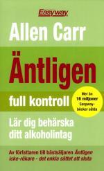 Äntligen Full Kontroll - Lär Dig Behärska Ditt Alkoholintag