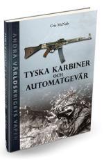 Tyska Karbiner Och Automatgevär
