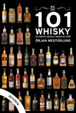 101 Whisky Du Måste Dricka Innan Du Dör - 2017/2018