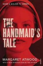 The Handmaid`s Tale Tv Tie-in