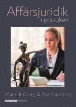 Affärsjuridik I Praktiken