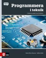 Input Programmera I Teknik - Kreativa Projekt Med Arduino