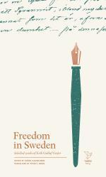 Freedom In Sweden - Selected Works Of Erik Gustaf Geijer