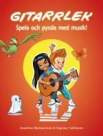 Gitarrlek - Spela Och Pyssla Med Musik