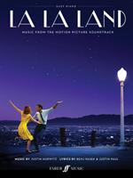 La La Land - Easy Piano Songbook - Featuring 10 Simplified Arr.
